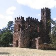 Pictures of the ruins in Gondar, Ethiopia, Gondar Ethiopia