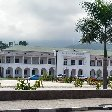 Pictures of the Palacio de Governo in Dili, East Timor