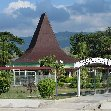 Pictures of Dili airport, East Timor
