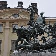 Wintertime in the centre of Stockholm Sweden Experience