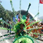 Trinidad carnival 2010 pictures Port-of-Spain Trinidad and Tobago Travel Review