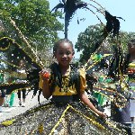 Trinidad carnival 2010 pictures Port-of-Spain Trinidad and Tobago Photo