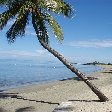 Photos from Funafuti atoll of Tuvalu Vacation