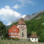 Things to do in Vaduz Liechtenstein Trip Pictures