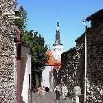 Tallinn Estonia pictures Vacation Photos Tallinn Estonia pictures