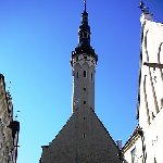Tallinn Estonia Travel Photo