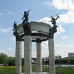 Minsk Belarus pictures Photos