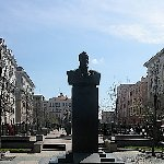 Minsk Belarus pictures Travel Pictures