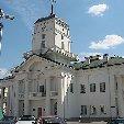 Minsk Belarus pictures Travel Photographs