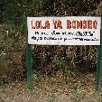 Lola Ya Bonobo sanctuary near Kinshasa Democratic Republic of the Congo Travel Package