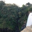 Kinkon Falls and Kambadaga Falls Pita Guinea Vacation Picture Kinkon Falls and Kambadaga Falls