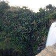 Kinkon Falls and Kambadaga Falls Pita Guinea Vacation Picture