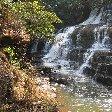 Kinkon Falls and Kambadaga Falls Pita Guinea Vacation Guide