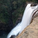 Kinkon Falls and Kambadaga Falls Pita Guinea Photo Gallery