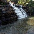 Kinkon Falls and Kambadaga Falls Pita Guinea Trip Photos Kinkon Falls and Kambadaga Falls