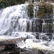 Kinkon Falls and Kambadaga Falls Pita Guinea Pictures Kinkon Falls and Kambadaga Falls