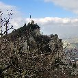San Marino Italy tourist attractions City of San Marino Trip Review