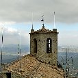 San Marino Italy tourist attractions City of San Marino Photo