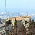 City of San Marino Travel Album