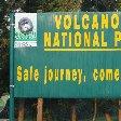 Rwanda Volcanoes National Park Ruhengeri Photo Sharing