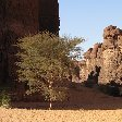 Ennedi Desert Safari in Chad Review Sharing