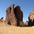Ennedi Desert Safari in Chad Blog Review