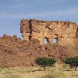 Ennedi Desert Safari in Chad Diary Information