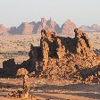 Ennedi Desert Safari in Chad Vacation Guide