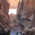 Ennedi Desert Safari in Chad Trip Photographs