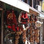 Old Skopje Bazaar Macedonia Trip Experience