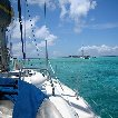 Saint Vincent and the Grenadines sailing Kingstown Diary Picture
