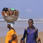 The capitals of Cote d'Ivoire Abidjan Diary Photos