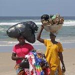 Abidjan Cote d'Ivoire Story Sharing