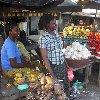 The capitals of Cote d'Ivoire Abidjan Review Photograph