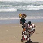 The capitals of Cote d'Ivoire Abidjan Photographs