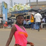 The capitals of Cote d'Ivoire Abidjan Trip Photographs