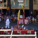 Tour de France 2009 Andorra la Vella Trip Picture