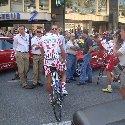 Tour de France 2009 Andorra la Vella Blog