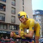 Tour de France 2009 Andorra la Vella Photo Sharing