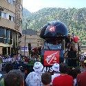 Tour de France 2009 Andorra la Vella Trip Adventure