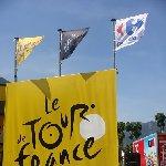 Tour de France 2009 Andorra la Vella Blog Sharing