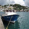 Grenada Island pictures St Georges Blog Review