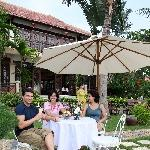 Hoi An Vietnam Hoi An Vinh Hung Riverside Resort & Spa -
