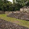 Mayan ruins in Honduras Copan Experience