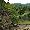 Mayan ruins in Honduras Copan Travel Album