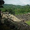 Mayan ruins in Honduras Copan Photograph Mayan ruins in Honduras