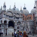 Pictures of Venice Italy Vacation Diary