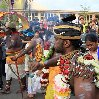 Thaipusam festival 2010 Kuala Lumpur Malaysia Review Picture