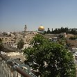 Tel Aviv to Jerusalem Israel Travel Photo