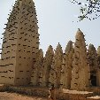 Burkina Faso Africa Banfora Album Photographs